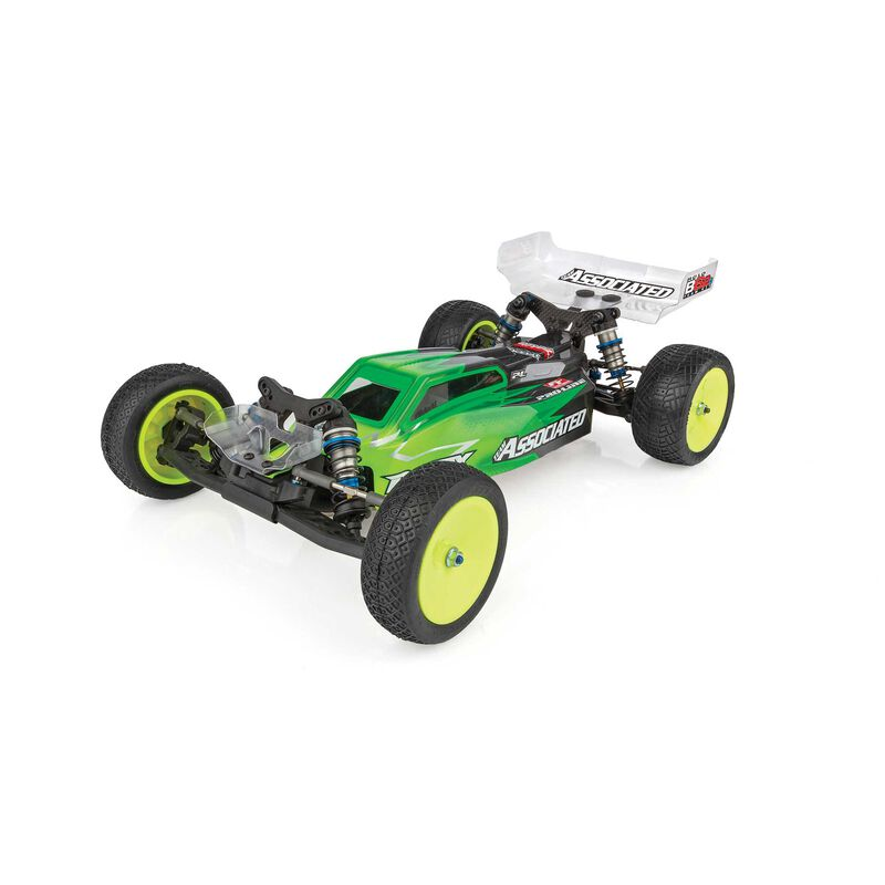 1/10 RC10B6.2D 2WD Buggy Team Kit