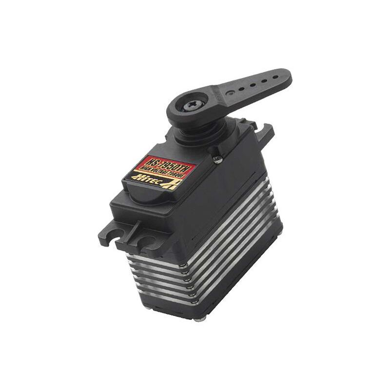 High-Voltage Mega Torque HS-7950TH: Universal