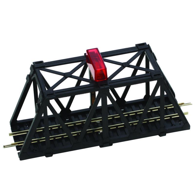 N Built Up Blinking Bridge