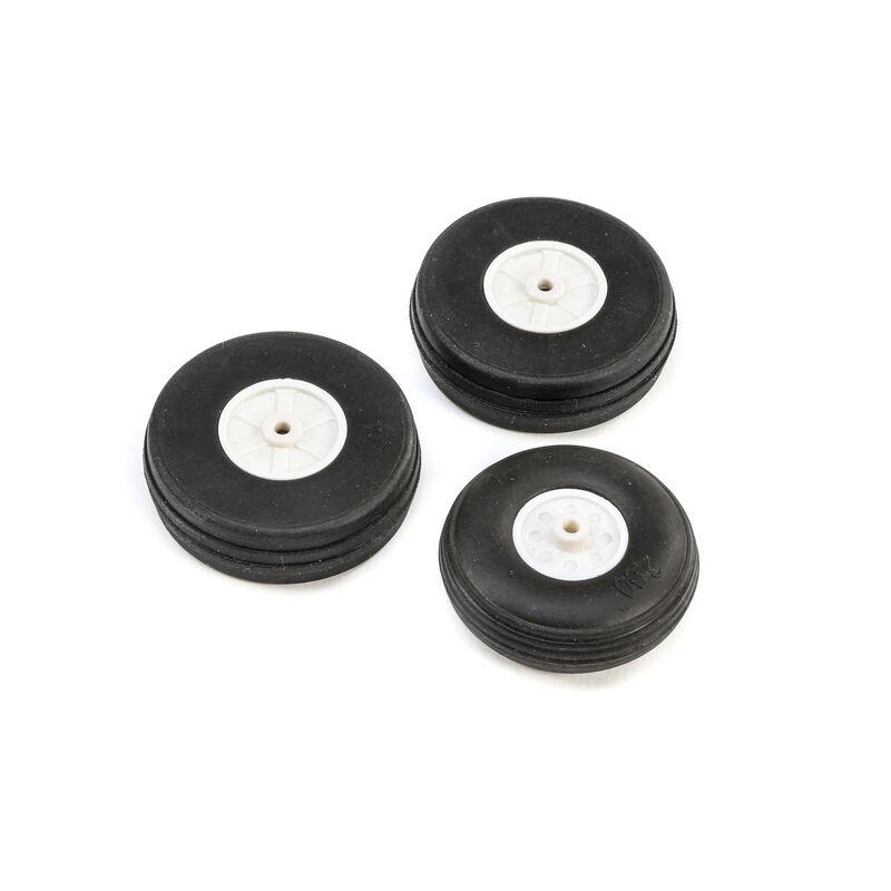 Wheel Set: Viper 70mm