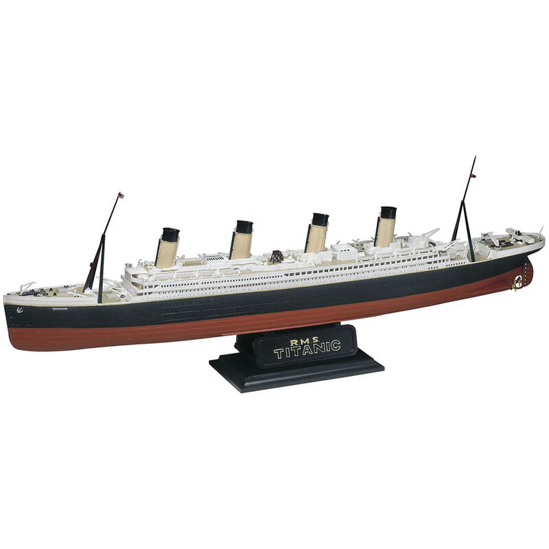 1/570 RMS Titanic