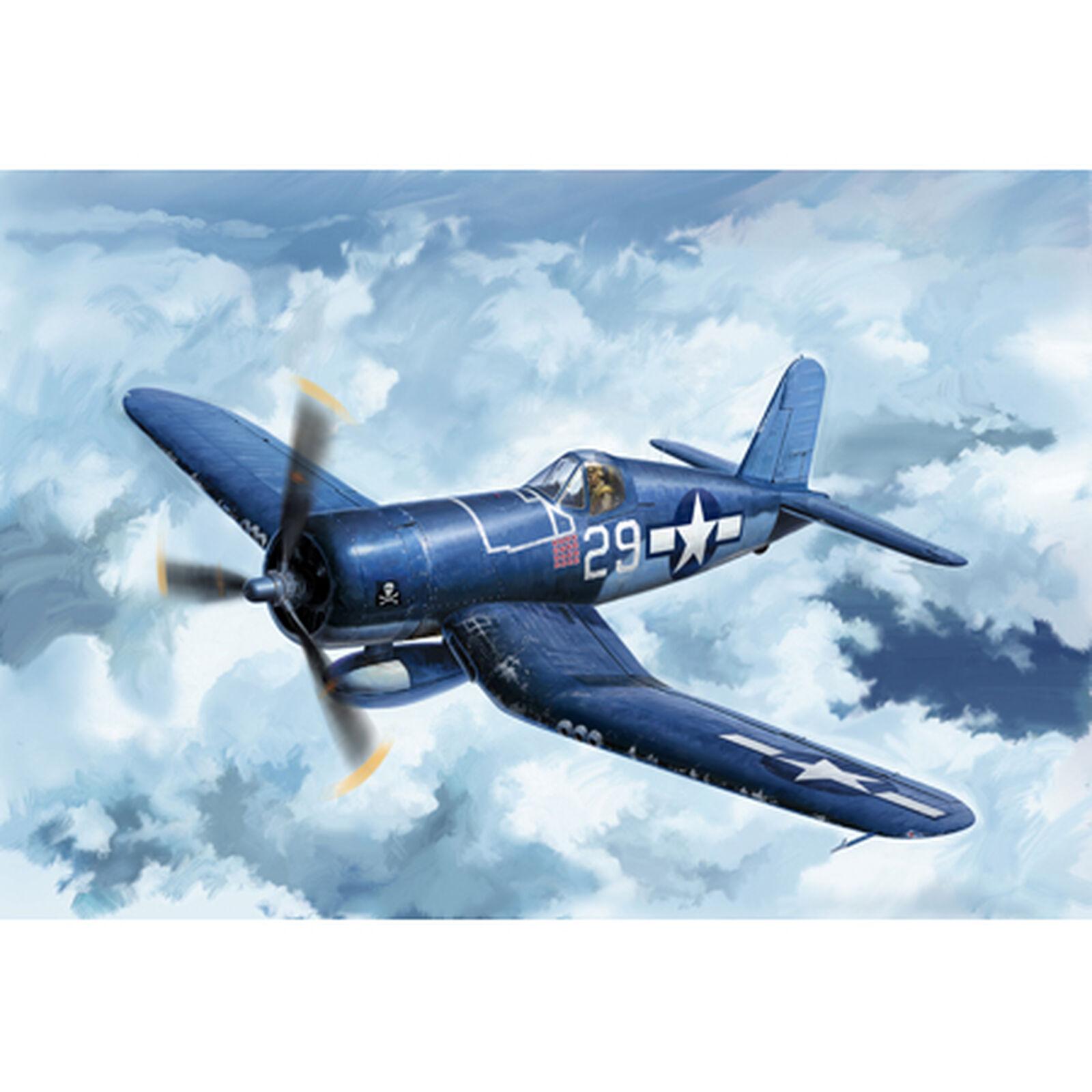 1/72 Vought F4U-1A Corsair