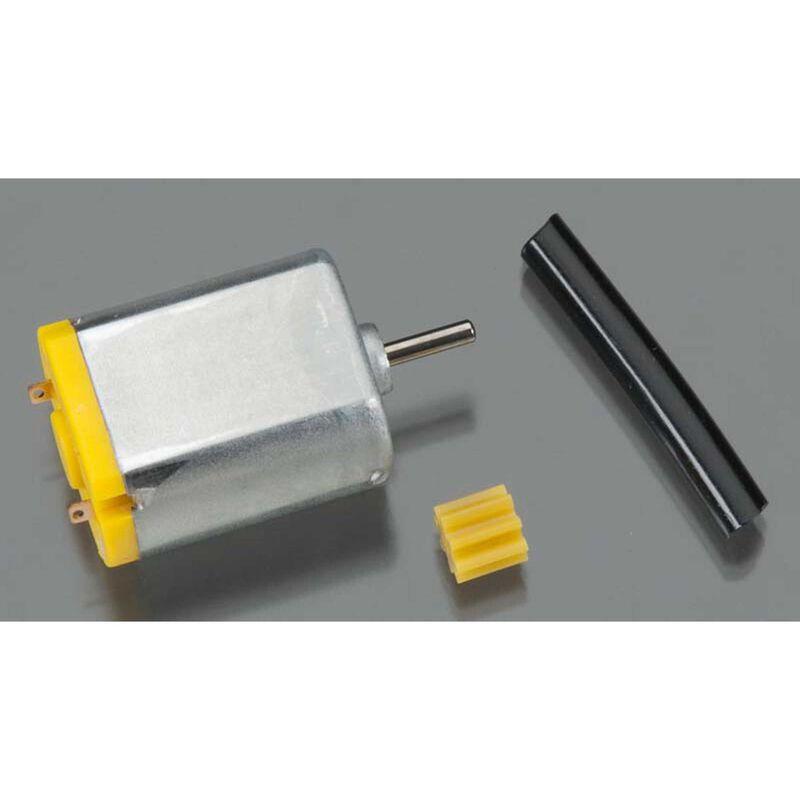 Mini Brushed Motor Set
