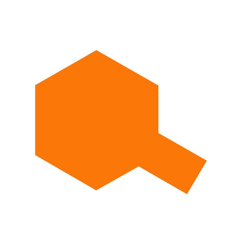 Polycarbonate PS-62 Pure Orange, Spray 100 ml