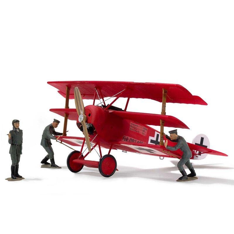 1/28 Fokker Dr1 Richthofen