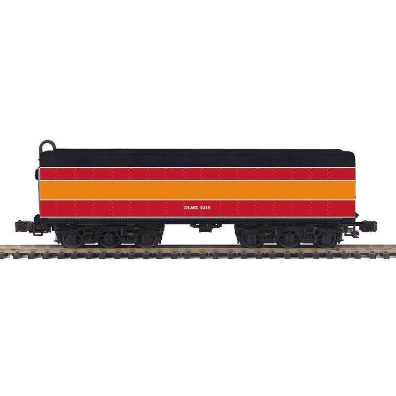 O Hi-Rail Auxiliary Water Tender III SP #4219