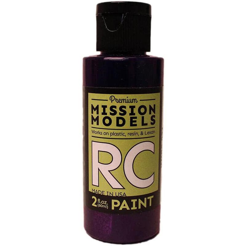 RC Iridescent Purple2oz