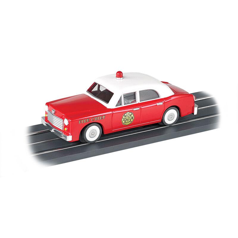 O Williams E-Z Street Fire Chief