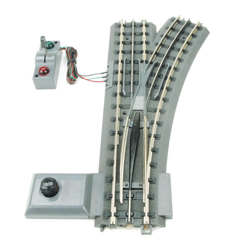 O-54 Realtrax Remote Right-Hand Switch
