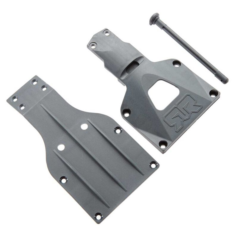 Chassis Upper Lower Plate