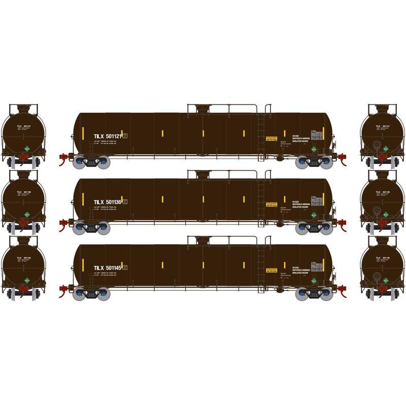 N 33 900-Gallon LPG Tank Late TILX (3)