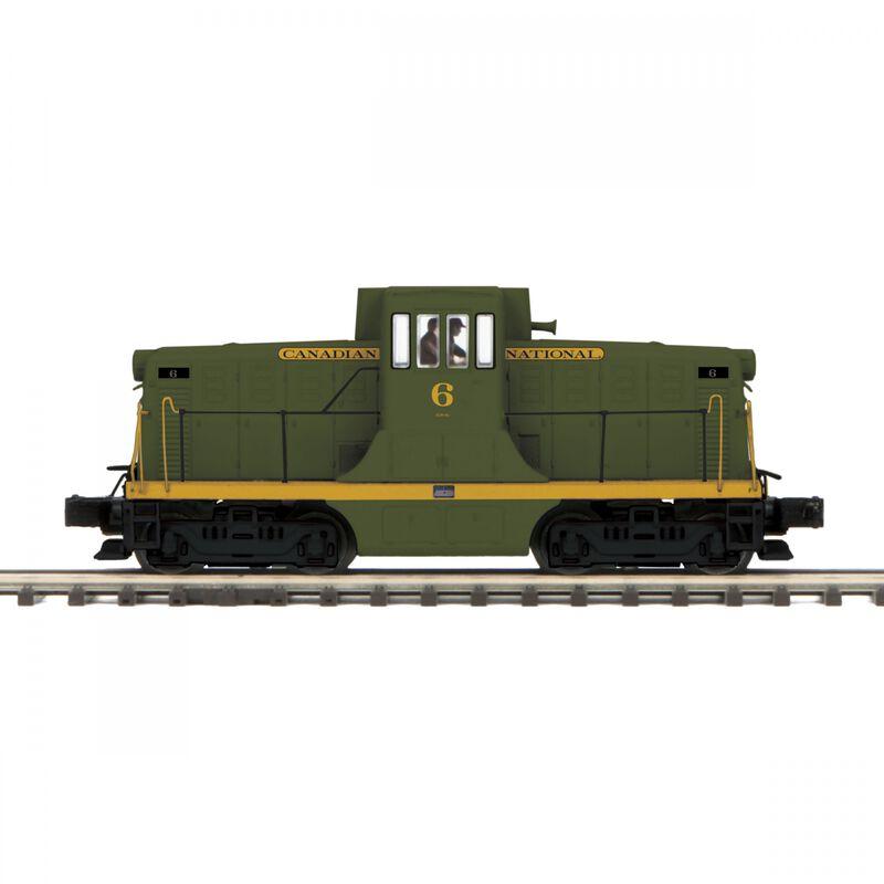 O Hi-Rail 44 Ton Phase 1c with PS3 CN #6