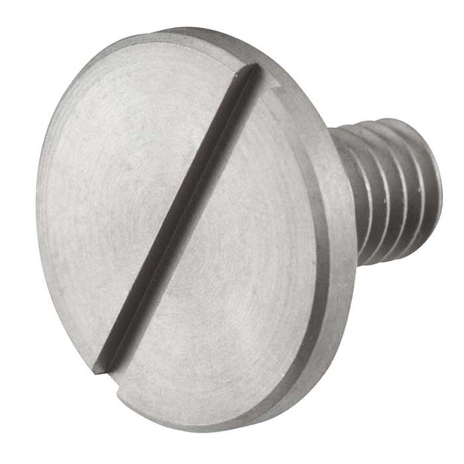 Crank Pin Stop Screw: GT22