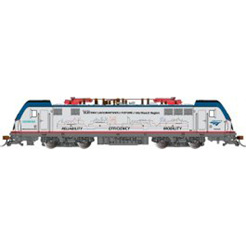 HO ACS-64 with Sound Value Amtrak Mobility #602