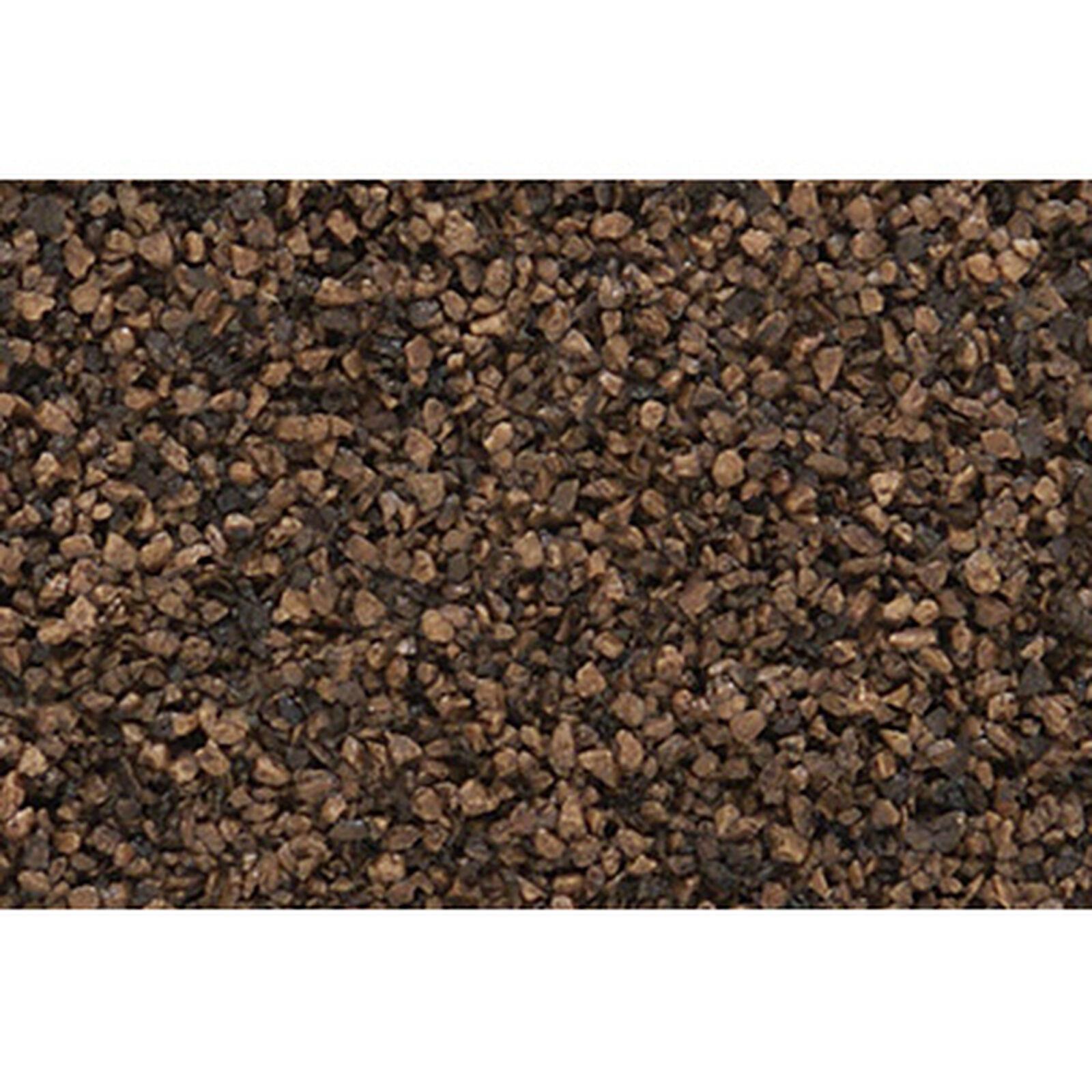 Fine Ballast Bag, Dark Brown/18 cu. in.