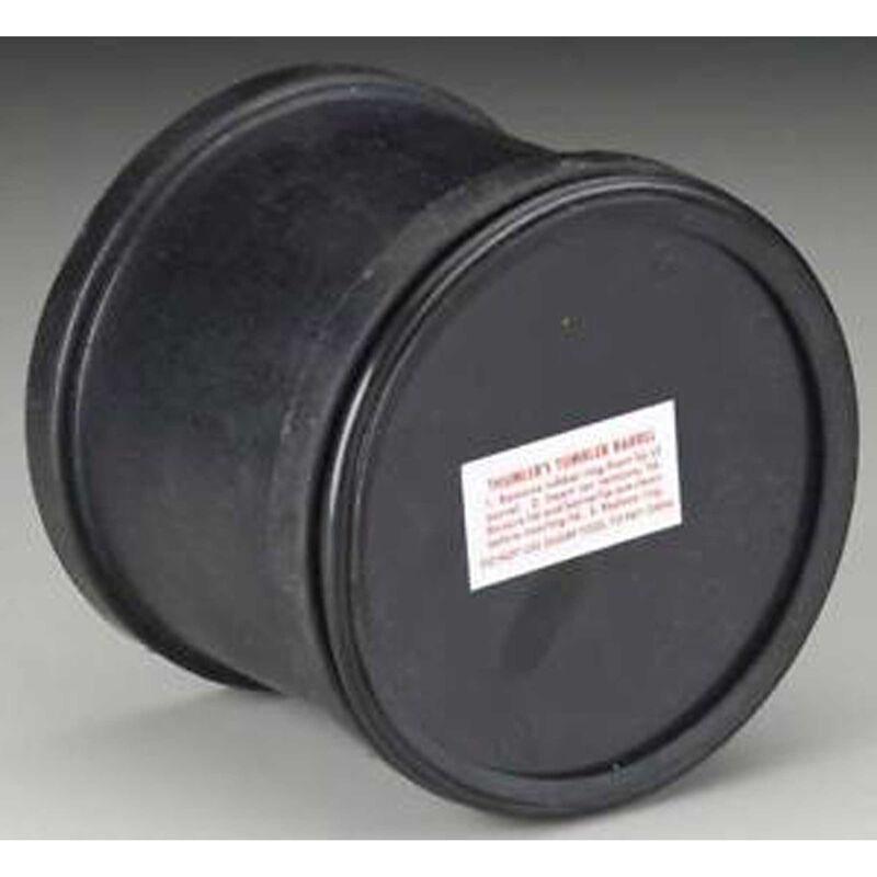 R3 Rubber Molded Barrel - 3lb Cap