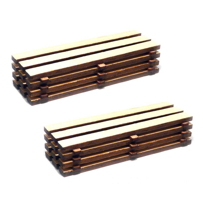 HO Timber Loads (2)