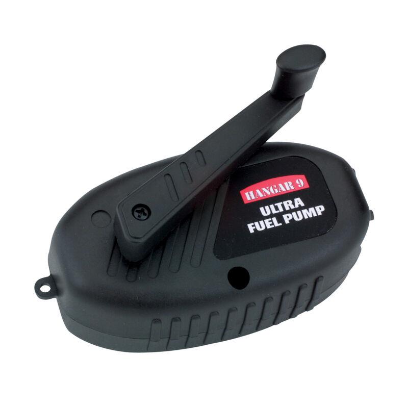 Ultra Fuel Pump (Manual Gas & Glow)
