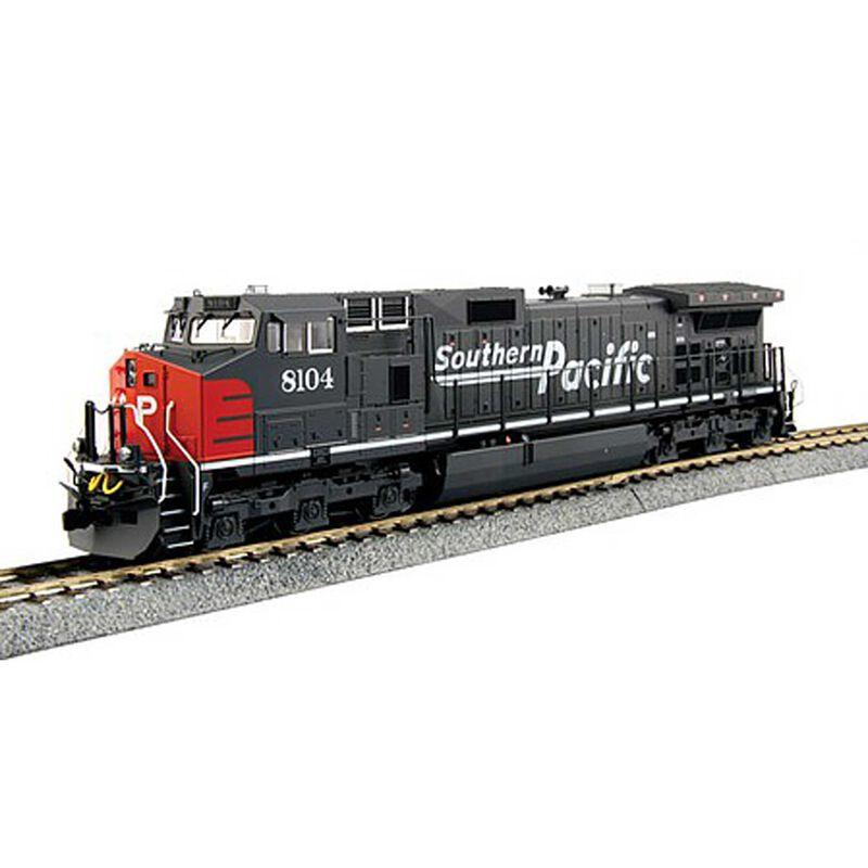 HO C449W w DCC SP #8104