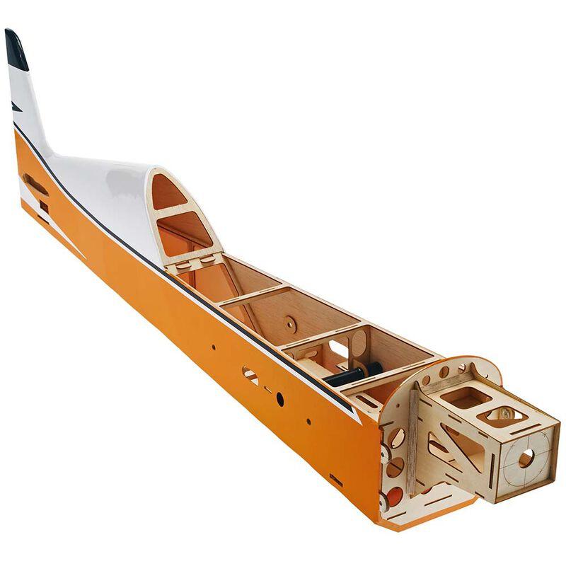 Fuselage Sbach EP ARF