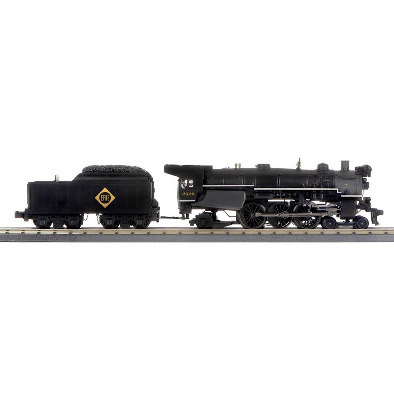O-27 Imperial 4-6-2 P47 w PS3 Erie #2929