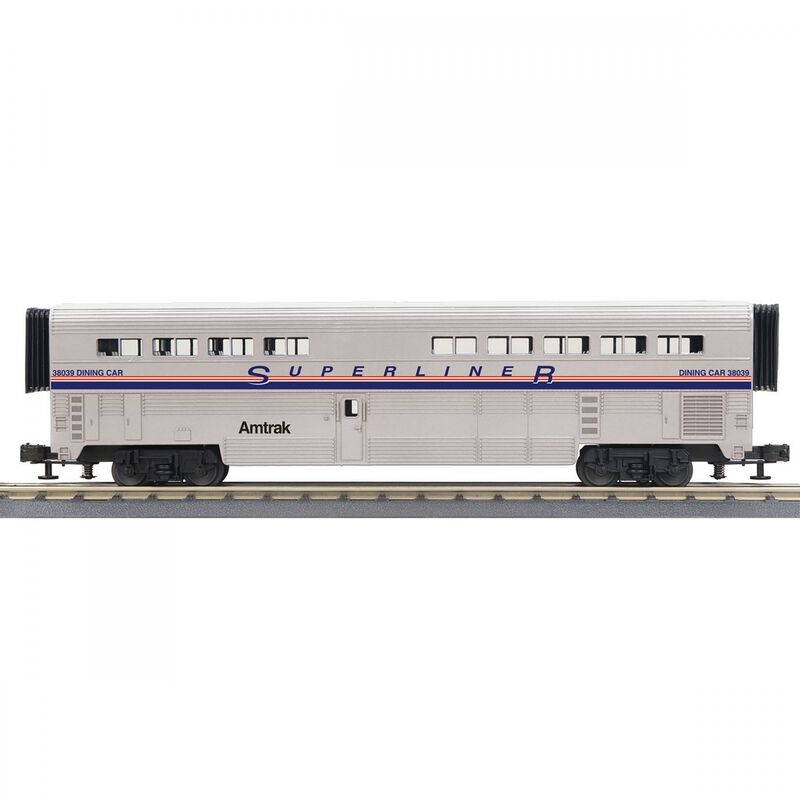 O-31SuperLiner Business Class Amtrak PhIV #38039