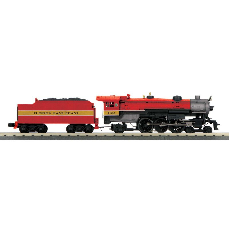O-27 Imperial 4-6-2 Pacific with PS3 FEC #152