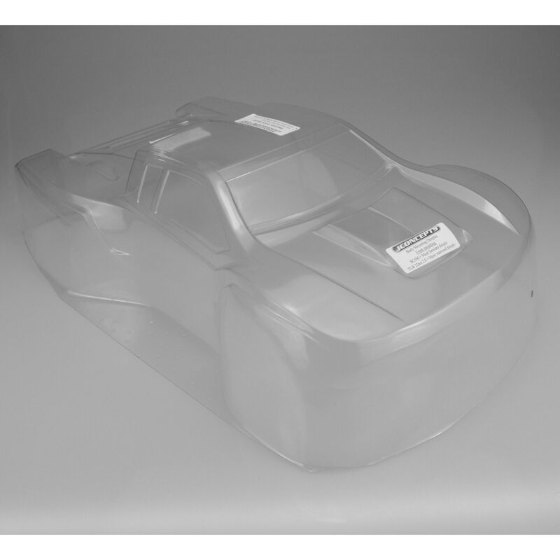 1/10 HF2 SCT Light Weight Clear Body, Low Profile: 22SCT 2.0