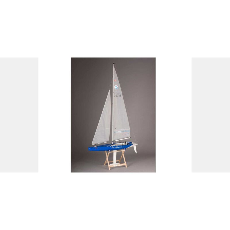 Seawind Ready-To-Sail 1m Sailboat