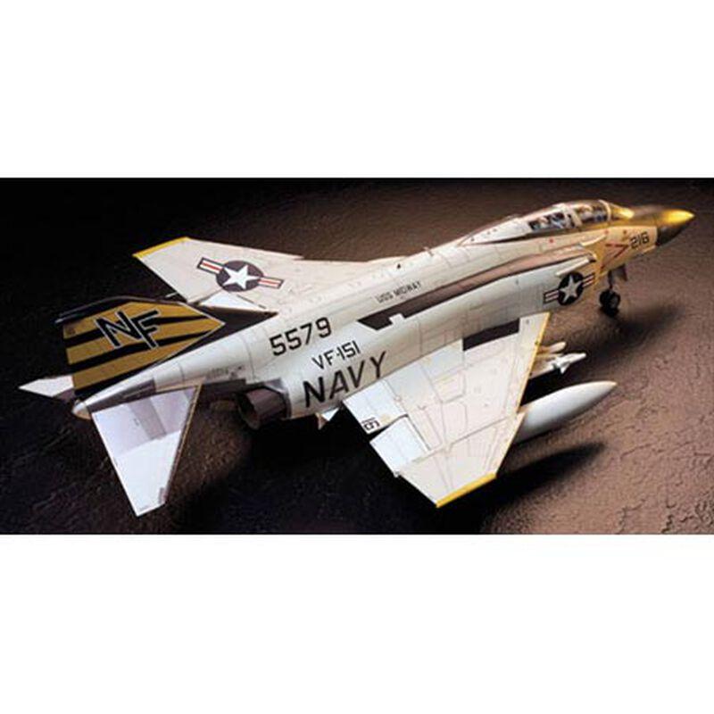 1/32 F4J Phantom II