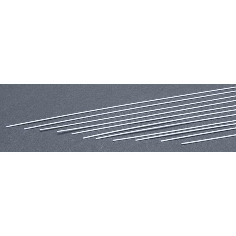 Strip .020 x .040 (10)
