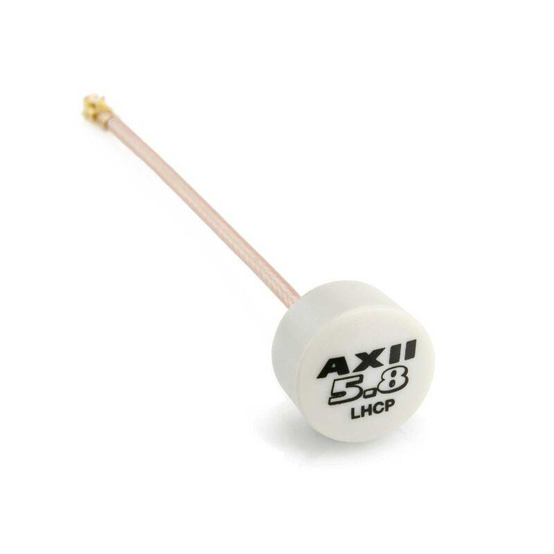 Micro AXII U.FL 5.8GHz Antenna (LHCP)