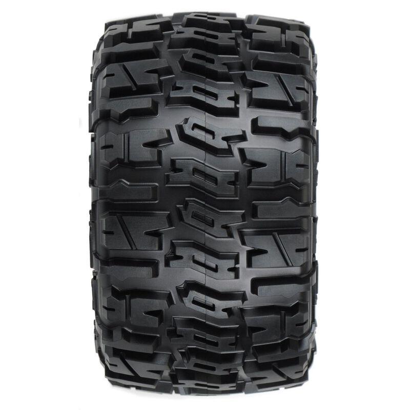 Trencher 2.8, 30 Series All Terrain Truck Tire(2)