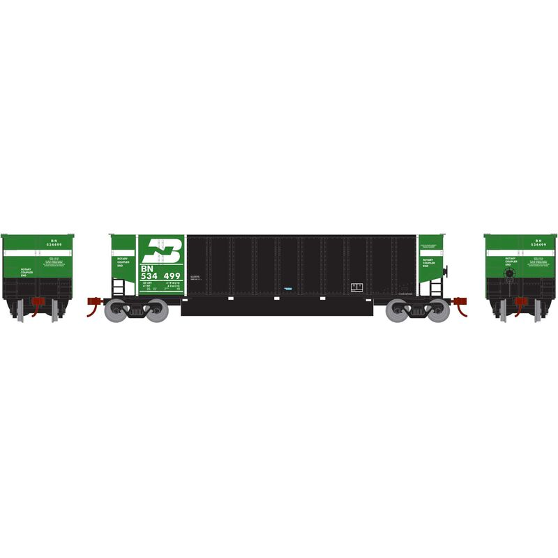 N Bethgon Coalporter with Load BN Black #534499