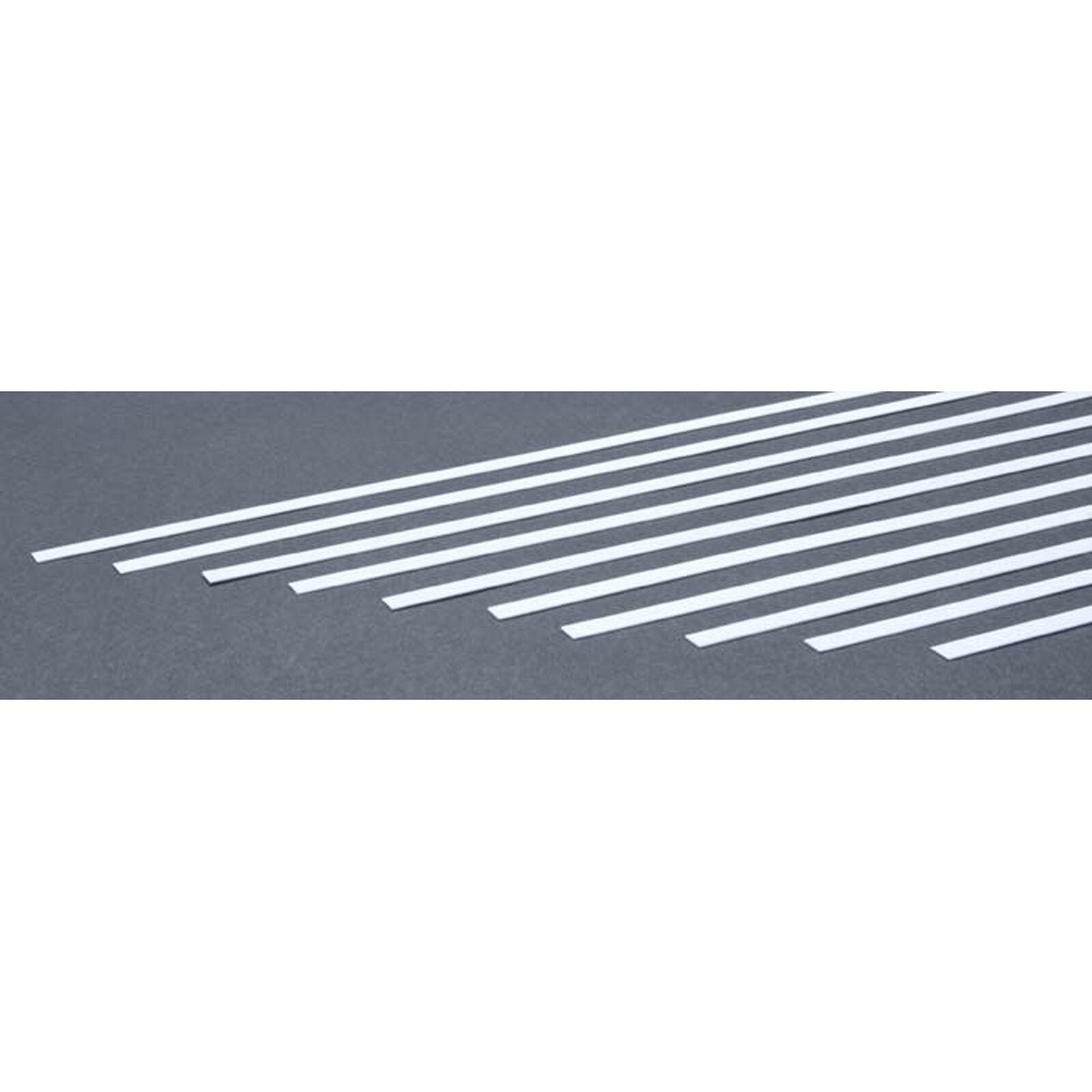 Strip .020 x .250 (10)
