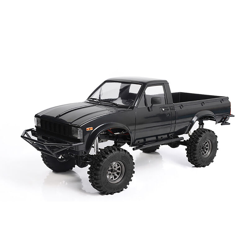 Midnight Edition Trail Finder 2 RTR with Mojave II Body