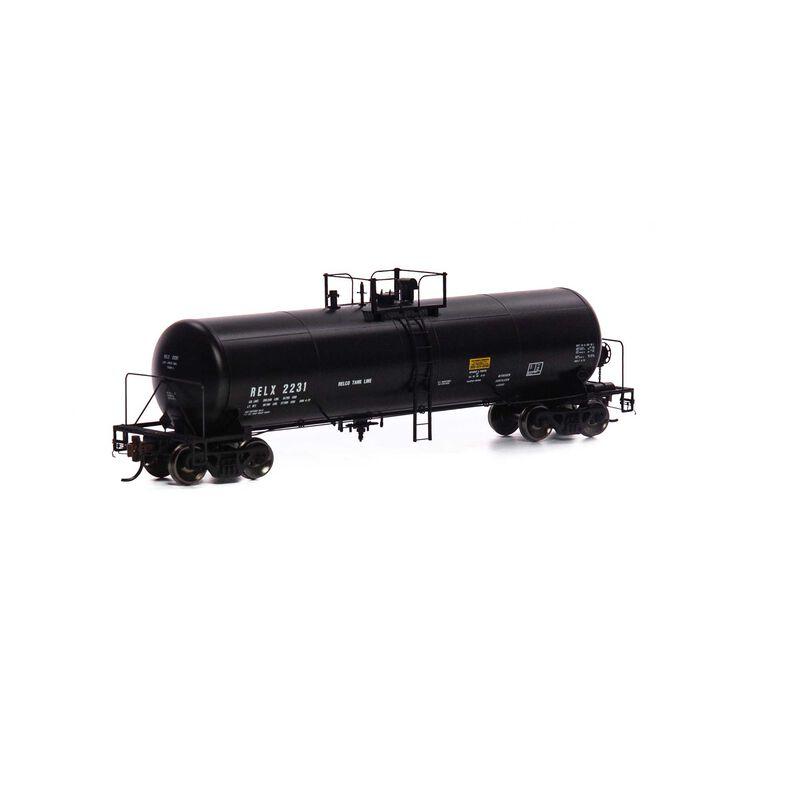 HO GATC 20 000-Gallon GS Tank, RELX #2231