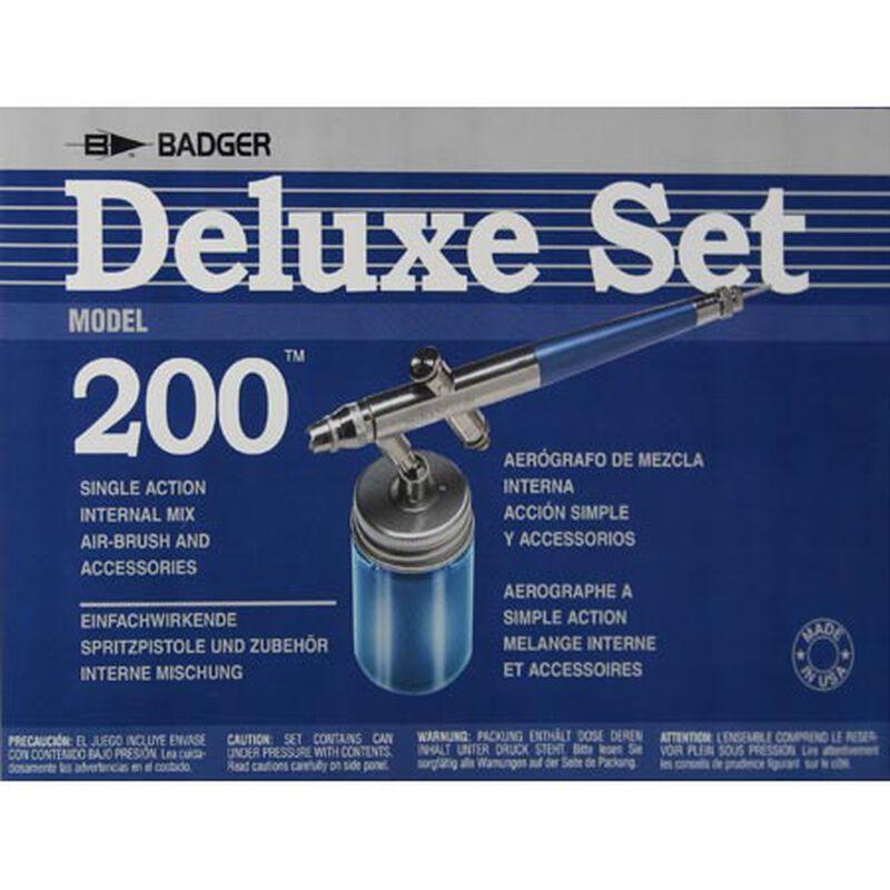 200 Airbrush Basic Set