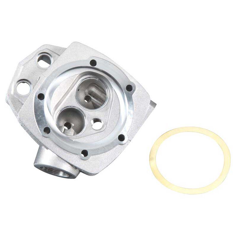 Cylinder Head: FS155A-P