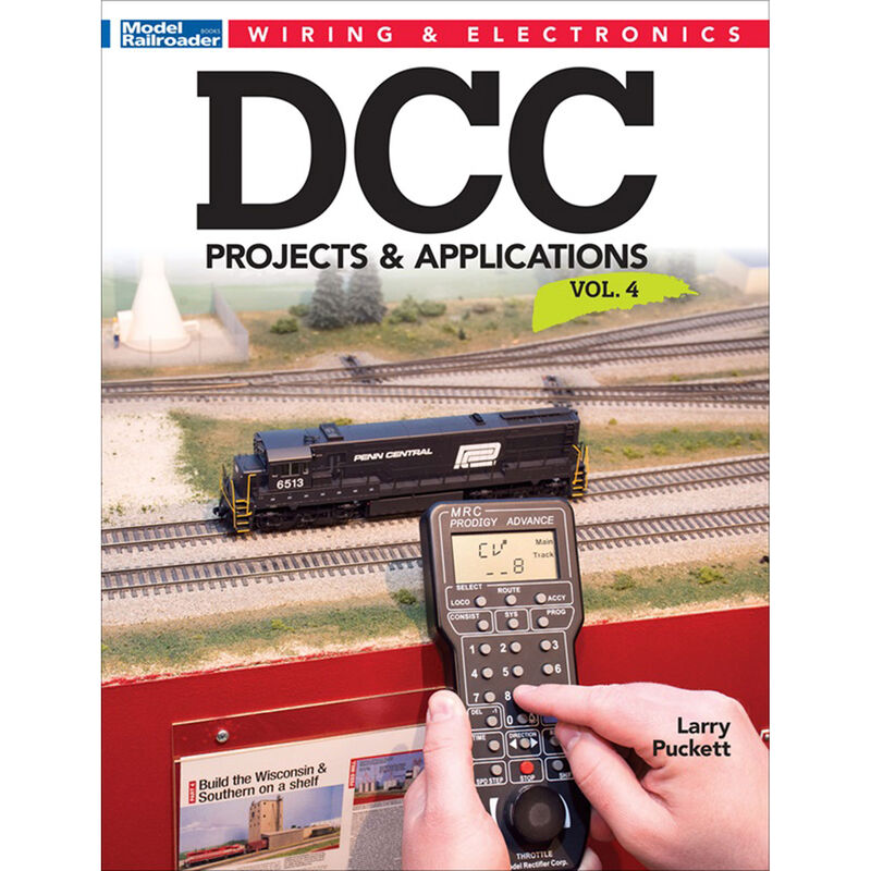 DCC Projects and Appplicationsm Volume 4