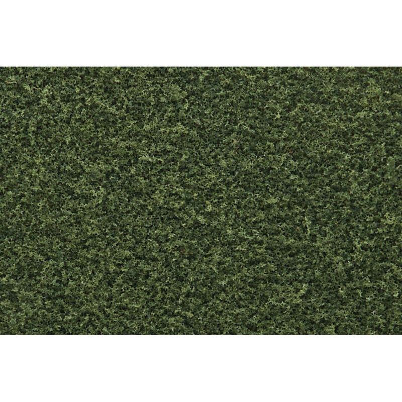 Fine Turf Bag, Green Grass/18 cu. in.