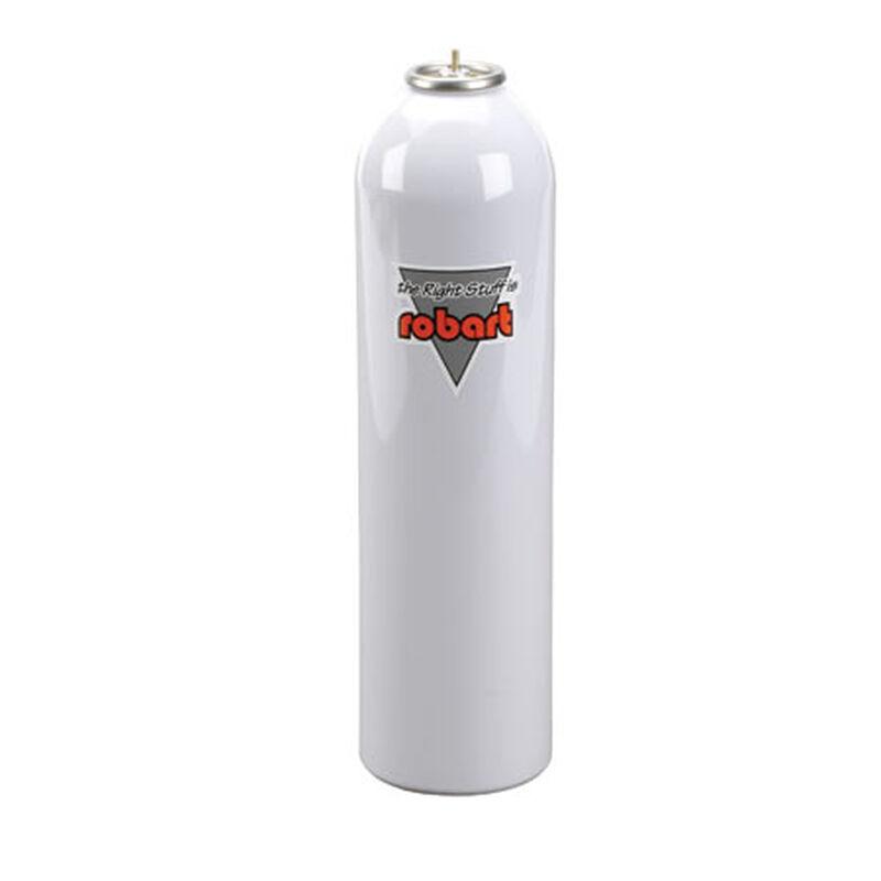 Large Air Pressure Tank 9-3/8L X 2-5/8 Diameter