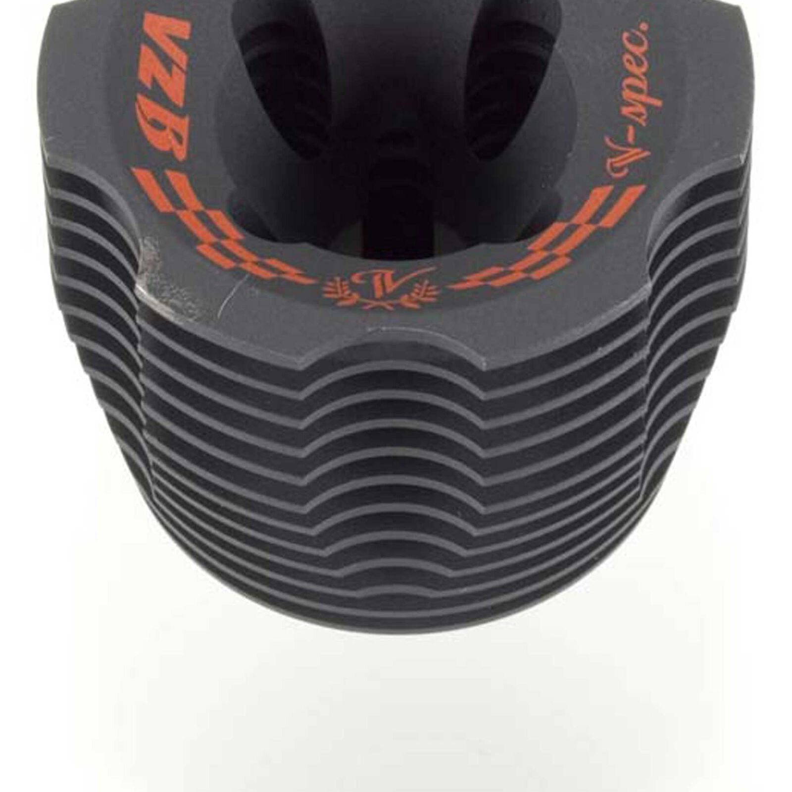 Outer Head: Speed 21 V-Spec