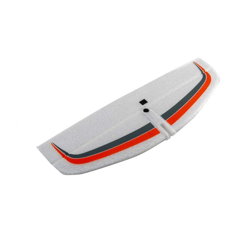 Horizontal Stabilizer: Mini AeroScout
