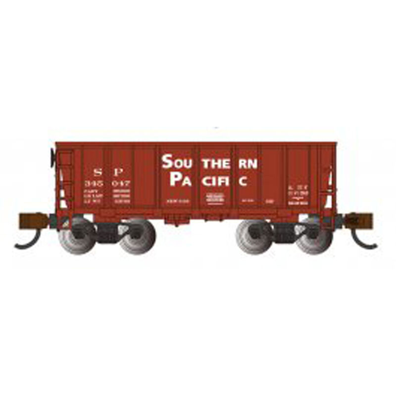 N Ore Car SP Oxide Red #345047