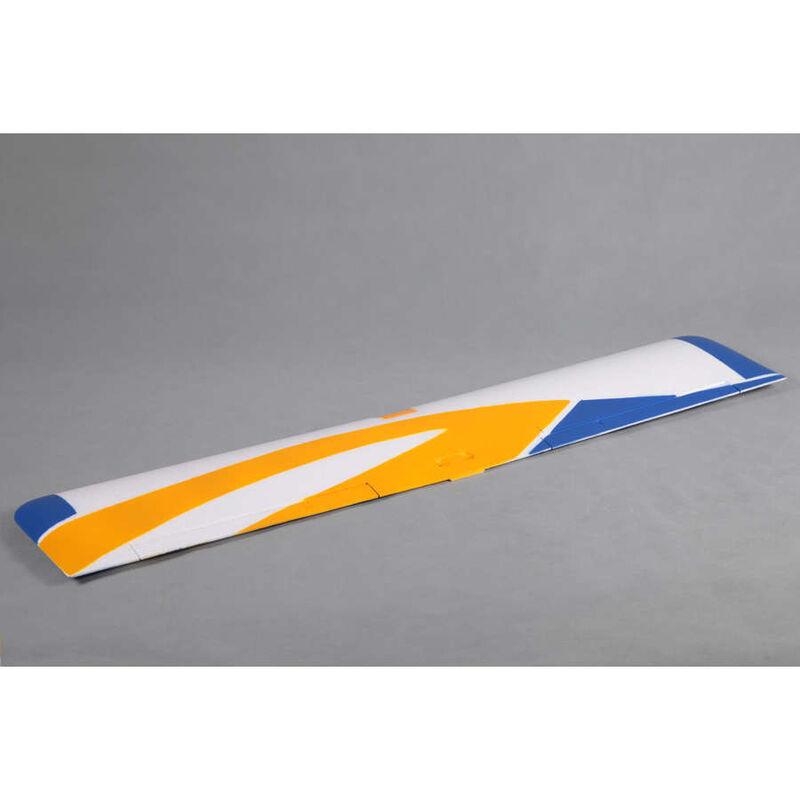 Main Wing: Super EZ 1220mm