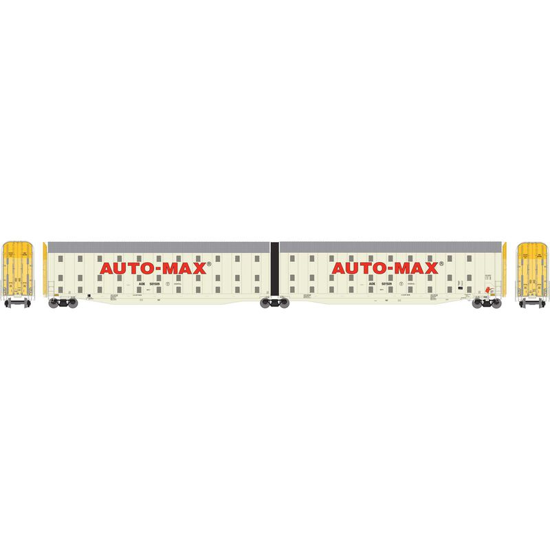 HO RTR Auto-Max Auto Carrier AOK #501509
