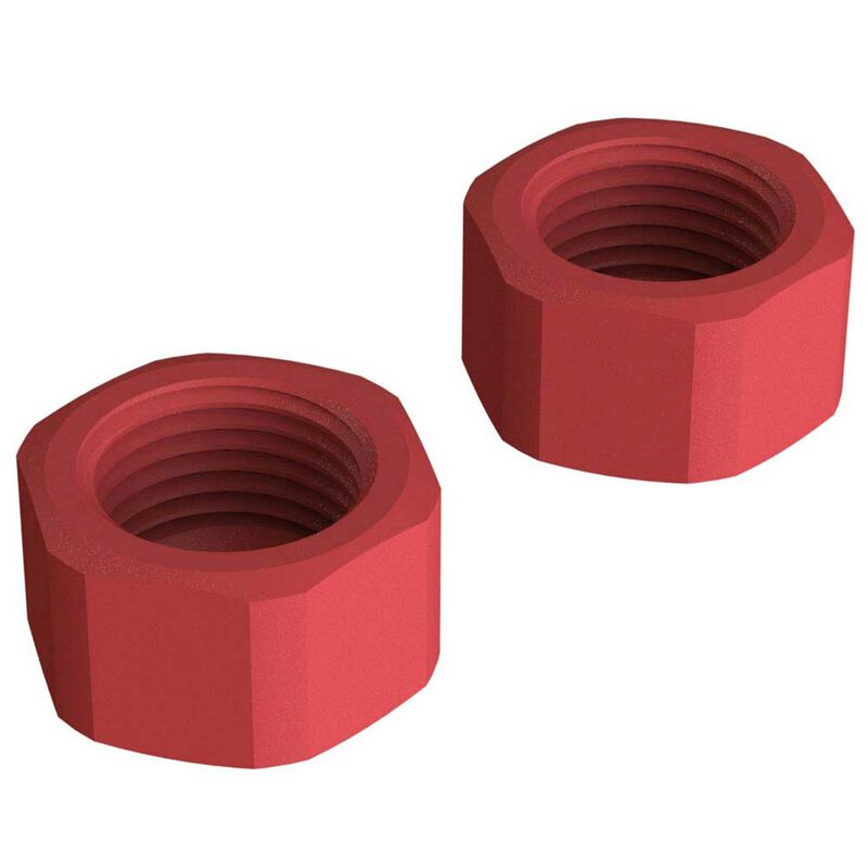 Composite Slipper Clutch Nut (2): 4x4