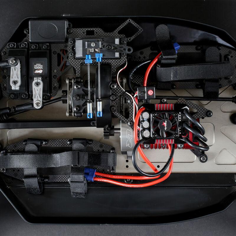 Electric Conversion Kit: 5IVE-T, 5IVE-B