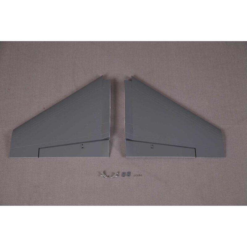 Main Wing Set: F-16C 70mm